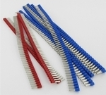 End Sleeves Strip Wire