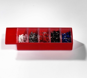 Wire End Sleeve Slide Boxes