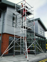 Scaffold Tower Hire Hayes Village