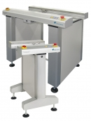 Automated Board Handling Equipment For Printed Circuit Board Assembly