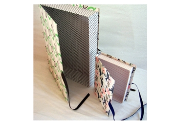 Book Style Gift Boxes