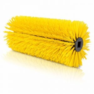Sweeping Roller Brushes