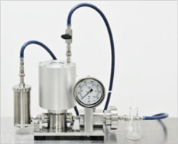 Avestin EmulsiFlex Series For Pharmaceutical Industries