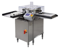Rotary Vial Washers Model RW-250 For Biotech Industries