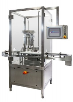 Capping Machines Model AC-6 For Biotech Industries
