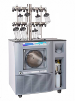 Freezemobile Freeze Dryers For Biotech Industries