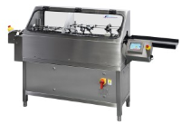 External Vial Washer Model EVW-60 For Academic Research