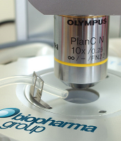 Advanced Microscopy  For Academic Research