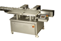 Trayloaders Model TL-200 For Forensic Science Industries