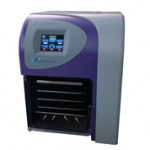 AdVantage Benchtop Freezer Dryer For Forensic Science Industries