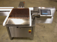 Trayloaders Model TL-100 For Cosmetic Industries