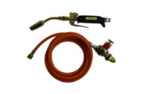 Brenner Professional Torch Kit