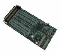 18-Bit, 32-Channel, Differential, 1.0 MSPS, Simultaneous Sampling PMC Analog Input Board
