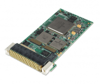 3U VPX PCI Express Gen3 and 10 Gigabit Ethernet Integrated Switch with XMC Support