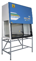 Class II Microbiological Safety Cabinets For Biotech Industries