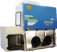 Class III Microbiological Safety Cabinets For Biotech Industries