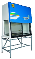 Class I Microbiological Safety Cabinets For Forensic Science Industries