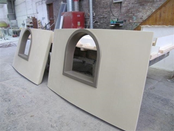 Glass Reinforced Plastic Manufacturing Services