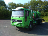 Commercial Waste Clearance Services