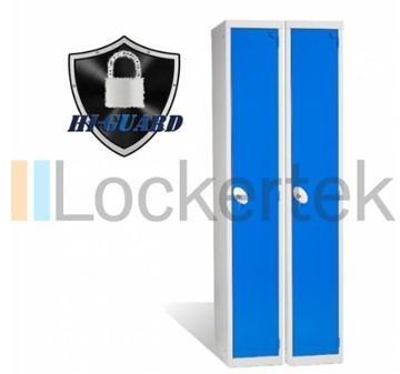 1 Door Hi-Guard Locker (Nest of 2)