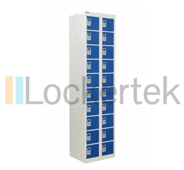 20 Door Fast Delivery Mobile Phone Locker