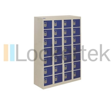 28 Door Fast Delivery Mobile Phone Locker