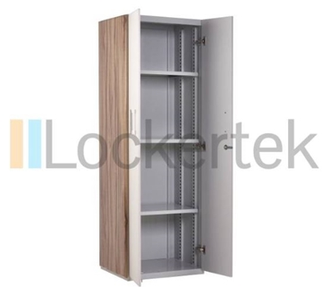 3 Shelf Executive Cupboard