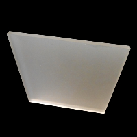 Perspex® Acrylic Clear Frosted Sheet