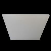 Perspex® Frosted Acrylic Sheet Polar White