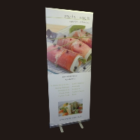 Roller Banners 800 wide