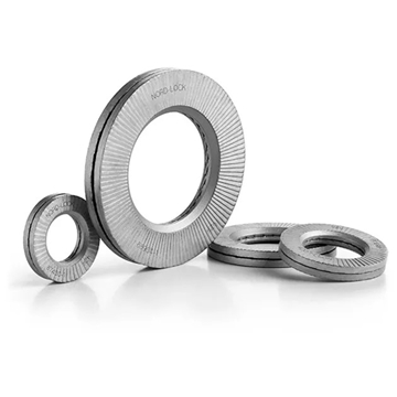 Nord-Lock Steel Construction Washers