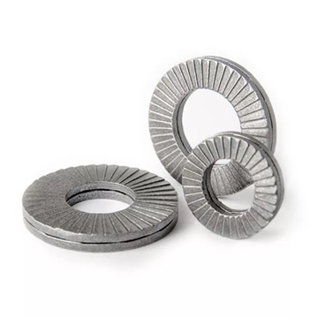 Nord Lock Combi Bolt Washers