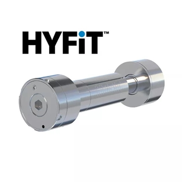 Superbolt Hyfit Hydraulically Operated Expansion Bolts