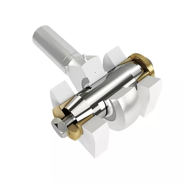 Bolt Fastener with Washer