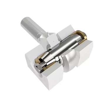 Bolt Fastener with Recessed Washer