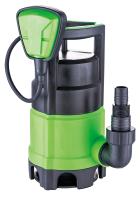 27 Series Submersible Pumps - Dirty Water
