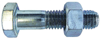 Bolts & Nuts for Flanges (XOX)