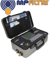 MP Filtri LPA2 Twin Laser Particle Analyser