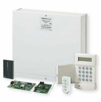 Intruder Alarm Systems For Small Commercial Sites