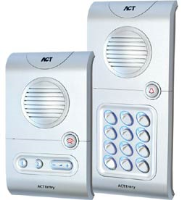 Access Control Systems For Gate Entry