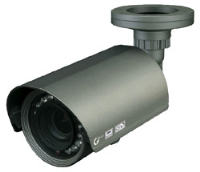 Bullet Style CCTV Camera Systems