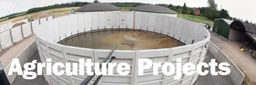 Agricultural Concrete Solutions