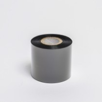 55mm x 300 Metre Black Washproof Ink Ribbon For Citizen CL-S621