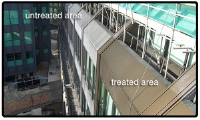 pH Neutral Cladding Cleaning