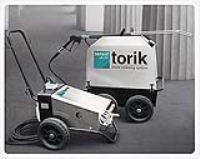 Stone Pressure Cleaning Systems