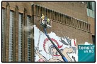 Anti Graffiti Coatings For Masonry Surfaces