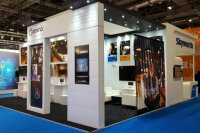 Manufacturers Of Custom Exhibition Stands