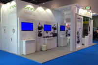 Manufacturers Of Custom Made Exhibition Stands