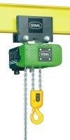Electric Chain Lifting Hoist Suppliers