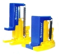 Hydraulic Toe Jack Construction Equipment Suppliers